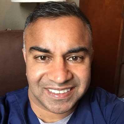Amit Bhavsar, MD