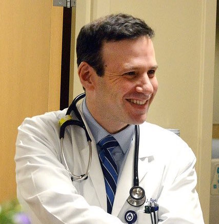 Eric Sodicoff, MD