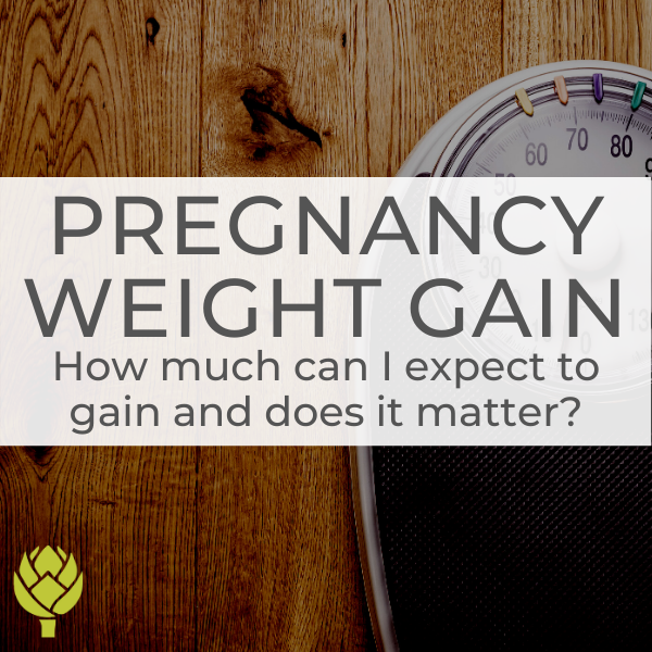 Pregnancy Weight Gain: How much can I expect to gain and does it matter?